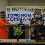 Wujudkan Pelayanan Prima, Pemkot Tomohon Kolaborasi Dengan PT Pos Indonesia Untuk Distribusi Dokumen Kependudukan