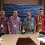 Bupati Minahasa Konsultasi DBH Tahun 2019 di Kementrian Keuangan