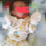 Mahasiswi Melahirkan bayi diteras rumah Salah Satu Warga Sumalangka
