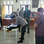 Pemkab Minahasa Forkopimda dan Ormas Lakukan Penandatanganan Seruan  Perayaan Hari Raya Idul Fitri 1441 Hijriah