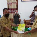 Dukung Pendidikan Usia Dini, Gaghana Hibahkan Lahan Paud Kampung Pokol