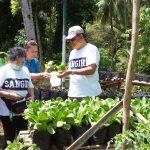 Gaghana : Sentra Pertanian Di Tamako Bisa Jadi Penyuplai Kebutuhan Hortikultura