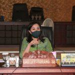 Pansus LKPJ Walikota Tomohon Akhir Tahun 2019, Rapat Pembahasan Bersama Pihak Terkait