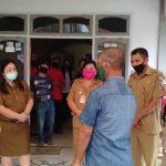 Pemkab Minahasa Wacanakan Penerapan Kampung Mantap Covid 19