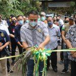 "Bangkitkan Sektor Pariwisata, Tomohon Buka Destinasi Baru ""Taman Wisata Alam (TWA)"""