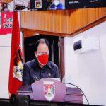 Ranperda LKPJ APBD Minahasa TA 2019 Ditetapkan Sebagai Perda