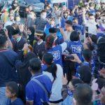 Bukan Hanya Karena 'Perang Pilwako', Sentuhan MDB-HJP Tuai Apresiasi