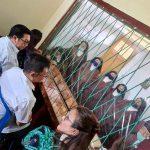 Bersama Biarawati Karmel Tomohon, Mor-HJP Doakan Masyarakat dan Kota Manado