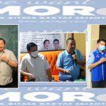 Putra Dari Tiga Generasi Pemimpin Manado Dukung dan Suport MOR-HJP