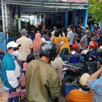 Bawaslu vs Pemkot Manado, Duel di Penyaluran Bansos