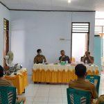 Laksanakan Program PKS, Kaban Kesbangpol Harapkan Tim Kerja Yang Solid