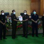 SILPA Tahun 2020 Kota Tomohon Hampir Mencapai 13 Miliar Rupiah