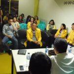 Partai Golkar Kota Tomohon terverifikasi dengan status memenuhi syarat