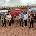 Bupati JWS canangkan Pesona Minahasa 2018 ,   karnaval bendi hias awali Festival Benteng Moraya