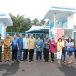 Wali Kota Jimmy Eman : SPPBE akan menambah peningkatan ekonomi Kota Tomohon