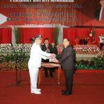 Didaulat Gubernur Nahkodai Minahasa, Mewoh Siap Jalankan Tugas