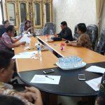 DPRD Kota Tomohon Gelar Rapat Banmus