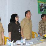 Wali Kota Eman Uraikan Tujuan Utama Program KB