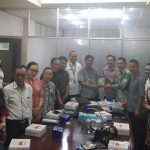 Pansus P3 Konsultasi Di Kementerian ATR/BPN