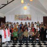 Wali Kota Jimmy Eman Hadiri Dialog Kerukunan Umat Beragama di Kota Tomohon