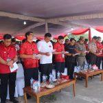 Bupati Mewoh dampingi, Gubernur Sulut Buka Pelaksanaan Hapsa PK/B Sinode GMIM Tahun 2018