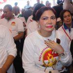Bupati Vonnie Panambunan Minut Dukung Program Nawacita Jokowi – JK