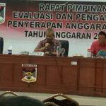 Pemkab Minahasa Gelar Rapat EPPA Realisasi Program dan Kegiatan Triwulan II