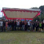 Lolowang Buka Kegiatan 1st Landesgruppen Show/Pameran Perdana IGSC