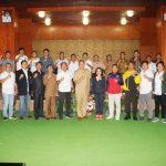 Eman: HAORNAS Adalah Cikal Bakal PON DI Indonesia