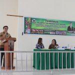 Pemkot Tomohon Gelar Pembinaan Kelompok Tani Penerima Bantuan