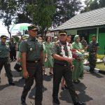 Pangdam XIII/MERDEKA : TNI Tetap Jaga Netralitas