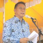 Curah Hujan Tinggi, Walikota Imbau Masyarakat Waspada