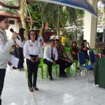 VAP Prakarsai Sosialisasi SITAHU 2019 di Minut