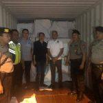 KPU Minahasa jemput 242 Dos Surat Suara Pilpres dan DPD di Bitung