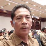 Kapoh, Hadiri Rakornas Kehumasan Dan Hukum Tahun 2019