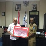 Bencana Banjir Bandang di Sentani Jayapura Pemkab Minahasa Bantu Rp 300 Juta