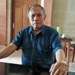 Janji laporkan Caleg dengan politik uang, Nico Kamuh : Patuhi UU Pemilu dan Peraturan KPU