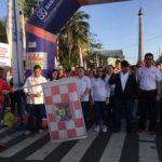 Polres Minahasa Sukses Gelar Millennial Road Safety Festival di Tondano