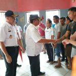 RD Silaturahmi Dengan Warga Lapas Kelas IIB Papakelan Tondano