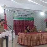 Sangihe Jadi Kabupaten Percontohan Pengendalian Rabies Terintegrasi