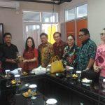 Wenur Pimpin Komisi II DPRD Tomohon Kunker Ke Badan Pengelolaan Keuangan Dan Aset Daerah Kota Bogor