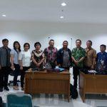 Komisi III DPRD Tomohon Kunker Ke Dinas Pendidikan Provinsi DKI Jakarta