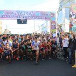 Wawali SAS Buka Rangkaian Kegiatan Run For Vote Anda Colour Party