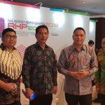 Hadiri Musrenbangnas 2019, Walikota Tomohon Jimmy Eman Terima Penghargaan  Pembangunan Daerah 2019