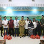 Wenur Hadiri Safari Ramadhan Pemkot Tomohon Dan Buka Puasa Bersama