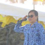 Wawali SAS, Irup Peringatan Hari Lahir Pancasila Tahun 2019 Di Tomohon