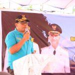 Medaseng Di Laotongang, Gaghana Ajak OPD dan Pimpinan Wilayah Maksimalkan Kinerja