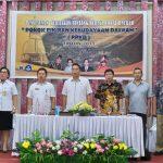 Giat Penyusunan Kebijakan Tatanan Budaya Lokal, Walikota Apresiasi Tokoh Budaya