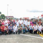 Walikota Eman Hadiri Rakor Presiden RI Bersama Gubernur Dan Kepala Daerah Se Sulut