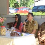 Walikota Dan Panitia, Gelar Rapat Matangkan Pelaksanaan TIFF 2019 Dan Kedatangan Presiden Jokowi Di Tomohon